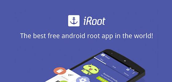 Aplikasi Root Android 15