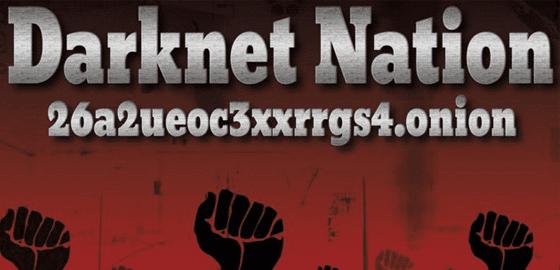 Darknet Nation