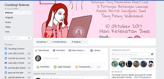 100+ Gambar Lucu Grup Facebook Paling Bagus