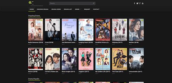 Situs Download Drama Korea Terbaik 4