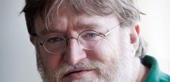 Gabe Newell Ab97c