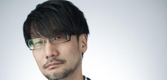 Hideo Kojima 068e5