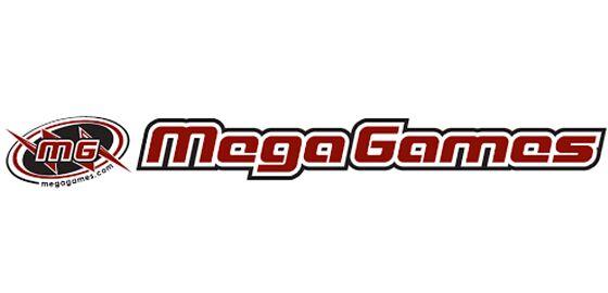 Mega Games 7341d