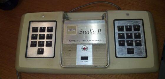 RCA Studio II 6235a