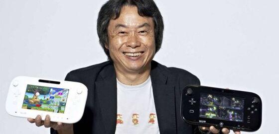 Shigeru Miyamoto 91a51