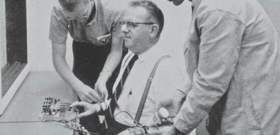Percobaan Milgram 81805