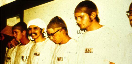 Percobaan Penjara Stanford A3974