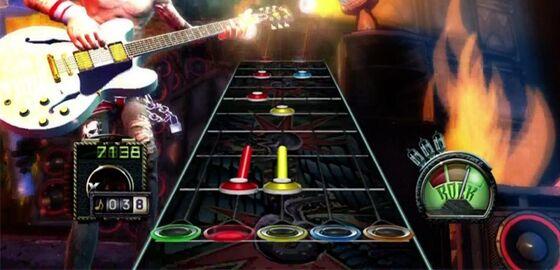 Guitar Hero 66317
