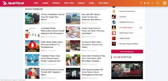 Website Seru Saat Bosan 15 86954