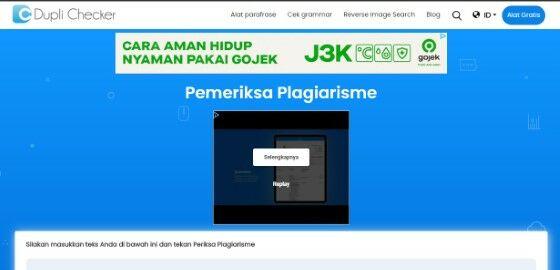 Cek Plagiarisme Online Free 5000 Kata E5f51