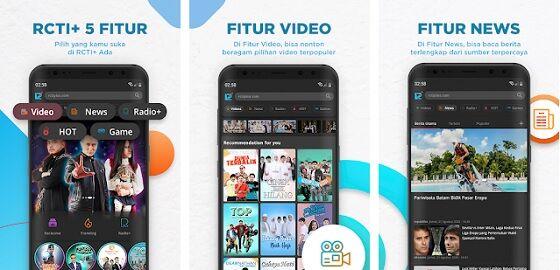 Aplikasi Tv Streaming Android 2 Cdbbb