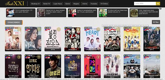 Situs Download Drama Korea Terbaik 3
