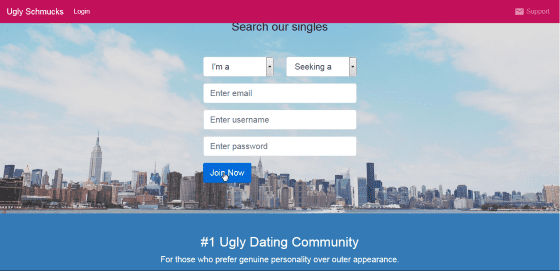 Situs Pencarian Jodoh Teraneh 3 790bb