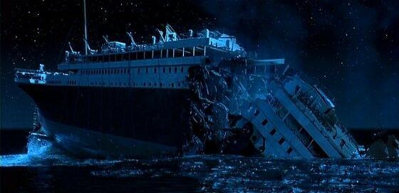 Titanic 36957