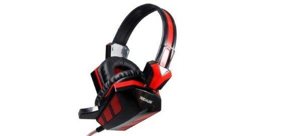 Headset Gaming Rexus A26b3