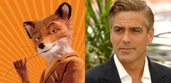 George Clooney F2648