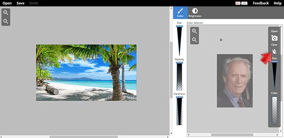 Cara Membuat Foto Hitam Putih 7