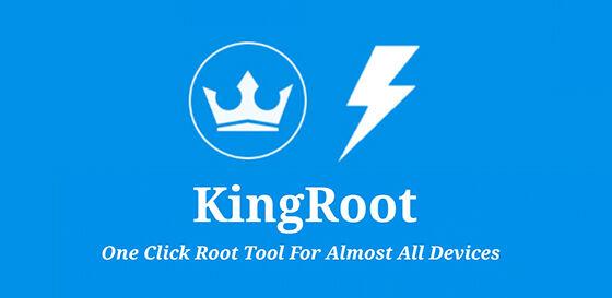 Aplikasi Root Android 10