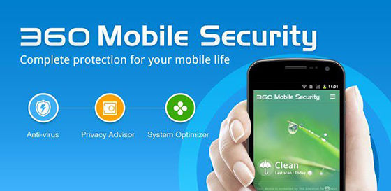 360 Security - Junk Cleaner