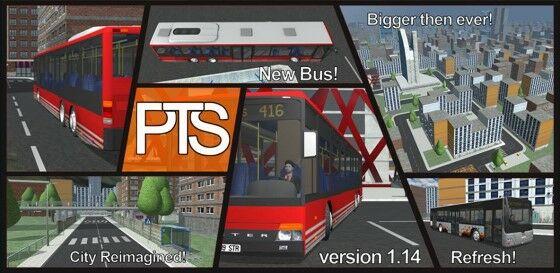 Game Simulator Bus 5 F9c8a