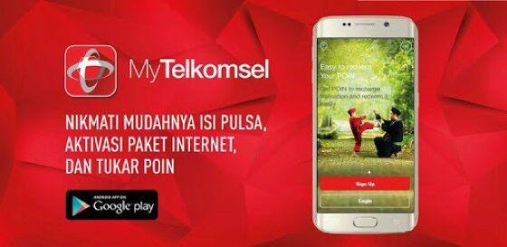 Cara Cek Pulsa Telkomsel 2020 8db82