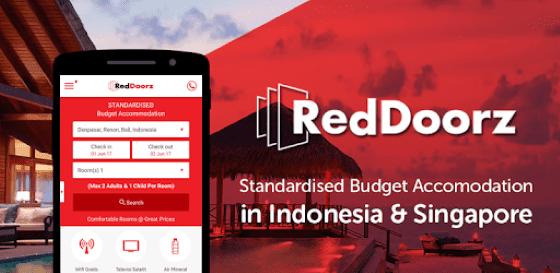 Download RedDoorz A6be1