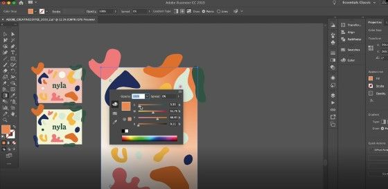 Adobe Illustrator CC Dcec0