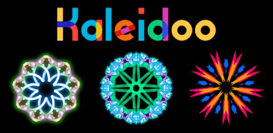 Download Magic Doodle Joy Kaleidoo A5ca6