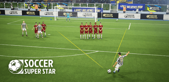 Soccer Star 2020 Mod Apk F5cc2