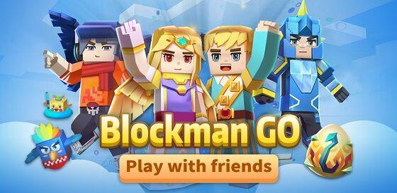 Blockman Go Mod 1 A467a