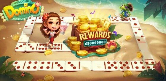 Domino Koin Gratis Paypal Bdf16