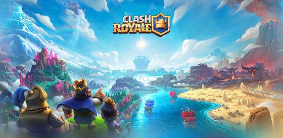 Download Clash Royale Mod Apk Pure B3a3c