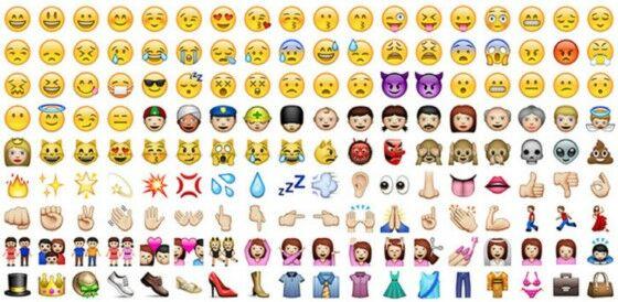 Fakta Mengejutkan Tentang Emoji 7 E5622