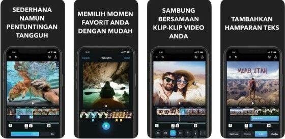 Aplikasi Iphone Splice Custom 96d9c