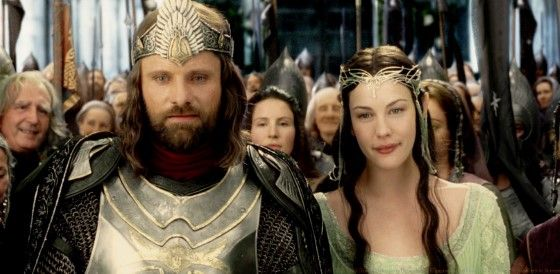 The Lord Of The Rings The Return Of The King 2003 E9a8d