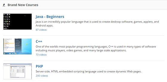 Situs Belajar Web Design Gratis 10