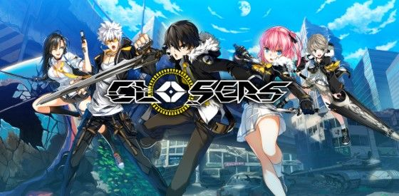 Closers 1 02547