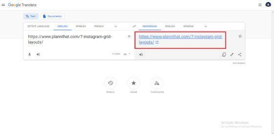 3 Cara Translate Web Ke Bahasa Indonesia Jalantikus