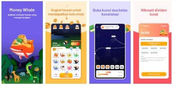 Aplikasi Penghasil Uang Langsung Ke Rekening Bank 7d79d