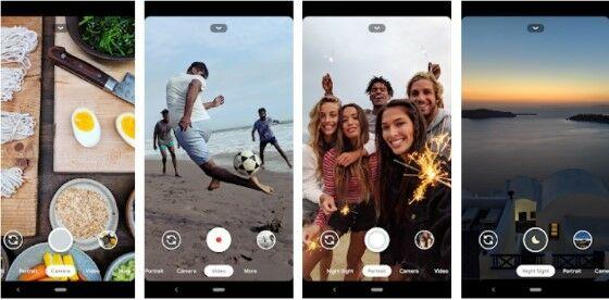 Aplikasi Video Bokeh Android 6019a