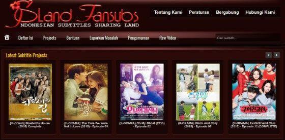 Download Subtitle Indonesia Drama Korea 5f298