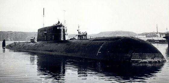 Tragedi Kapal Selam 4 5280c