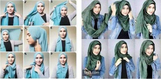 Aplikasi Tutorial Hijab 2019 44d77