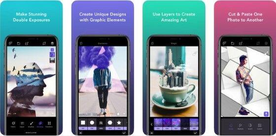 Aplikasi Iphone Enlight Photofox Custom 33543