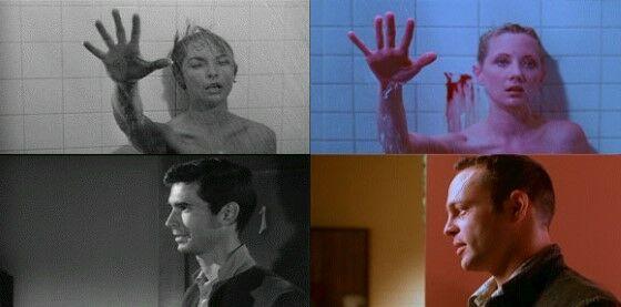 Film Remake Psycho Film Terkenal Yang Orang Tidak Peduli Dan Dianggap Ada Custom 44308