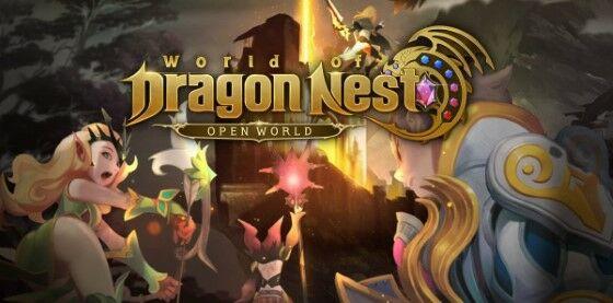 Dragon Nest Mod Fa47e