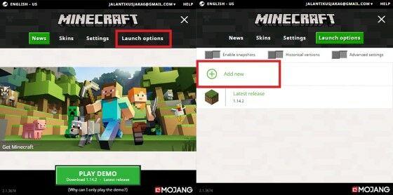 Desain Rumah Minecraft Terbaik Cara 1 7beab