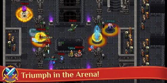 5 Game Online Yang Hidup Kembali 1 1