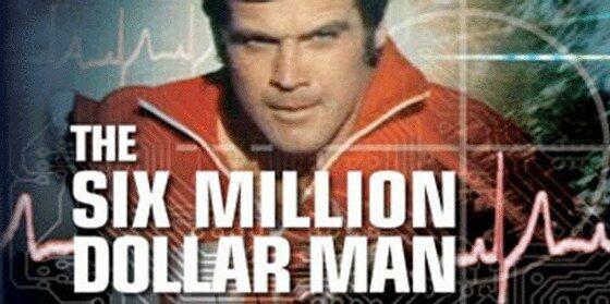 Serial Tv The Six Million Dollar Man 969d5