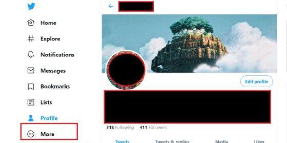 Cara Mengembalikan Akun Twitter Yang Dibatasi 65570